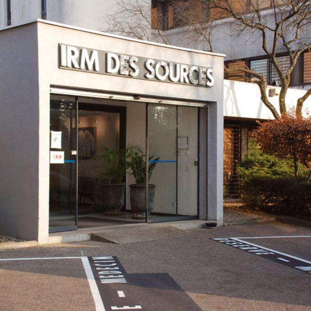 IRM DES SOURCES